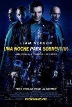 Próximo estreno: Una Noche Para Sobrevivir