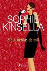 Reseña ¿Te acuerdas de mi? de Sophie Kinsella