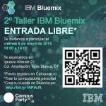 2do Taller IBM Bluemix