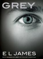 El cuarto libro de Cincuenta sombras de Grey llega en Julio