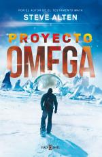 """Del autor de la """"Trilogía Maya"""" llega Proyecto Omega"""