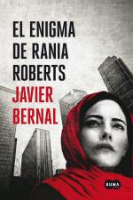 Reseña: El enigma de Rania Roberts