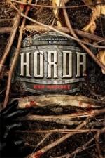 Llega a México Horda, el final de la trilogía Enclave.