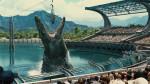 Jurassic World, los dinosaurios están de regreso