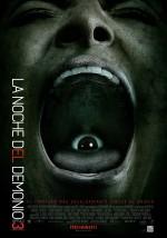 La  noche del demonio: Capítulo 3 |Reseña
