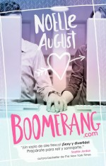 Boomerang el sitio web de ligue para la generación del milenio.
