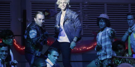 WILL LOFTIS, ROSS LYNCH, JORDAN FISHER