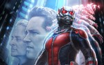 Ant-Man Reseña (2015)