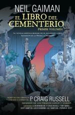 El libro del cementerio,de Neil Gaiman.