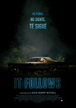 Está detrás de ti (It follows)