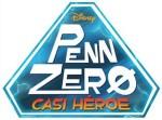 Penn Zero: Casi héroe llega a Disney XD