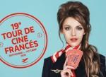 19 Tour de Cine Francés