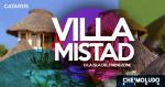 Visita Villa Mistad (o la isla del Friendzone)