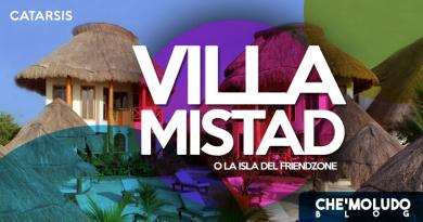 VillaMistad
