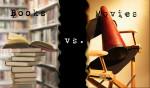 Libro vs. Película