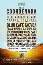 ¡Listos para el Festival Coordenada 2015!