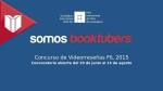 Conoce a las ganadoras del concurso #SomosBooktubers