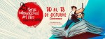 FIL: Feria Internacional del Libro Monterrey 2015