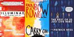 18 Libros que Saldrán este Octubre