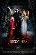 Cumbre Escarlata (Crimson Peak) – Reseña de Película