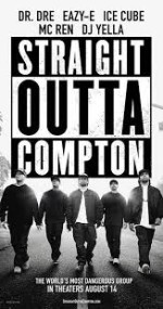 Letras Explícitas (Straight Outta Compton) Movie Review.