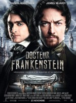 Victor Frankenstein – Movie Review
