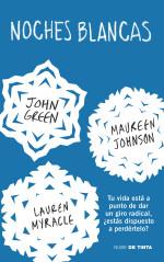 Tres maravillosos relatos escritos por los autores más vendidos y aclamados de la literatura juvenil.