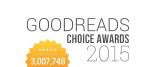 GoodReads Choice Awards 2015, Ganadores