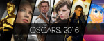 Lista completa de los nominados al Óscar 2016