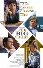 The Big Short – Movie Review