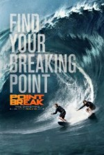 Point Break – Movie Review