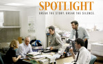 Spotlight – Movie Review