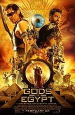 Dioses de Egipto – Movie Review