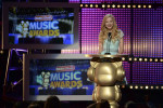DISNEY MUSIC AWARDS 2016