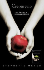 Crepúsculo y VIDA Y MUERTE. Crepúsculo reinterpretado  Stephenie Meyer