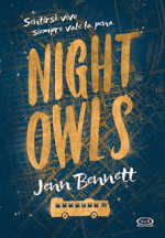 Reseña Night Owls