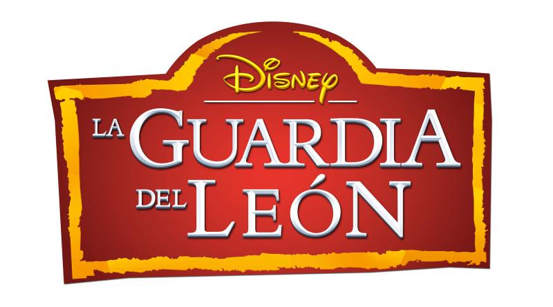 LOGO LION GUARD ESPAÑOL