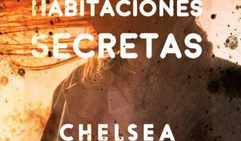 Las habitaciones secretas; Chelsea Cain