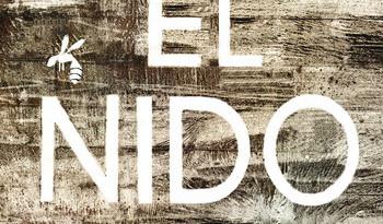 El nido; Kenneth Oppel; Jon Klassen