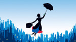 Mary Poppins regresa a la pantalla grande