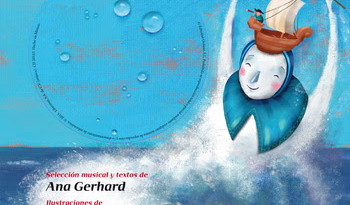 Introducción a la música de concierto: El agua; Ana Gerhard; Margarita Sada