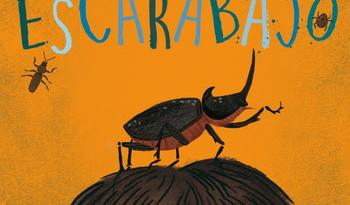 El chico escarabajo; Leonard Maya