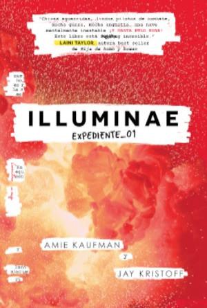 libro illuminae