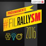 Sexta actividad #FILRallySM