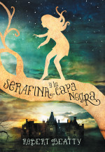 Serafina y la capa negra | Robert Beatty