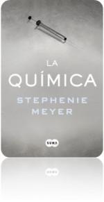 Vuelve Stephenie Meyer con La Química