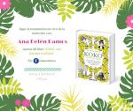 Transmisión en vivo |entrevista a Ana Belén Ramos, autora de KOKO