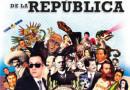 La Historia de la República | Chumel Torres