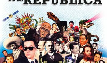 la historia de la republica