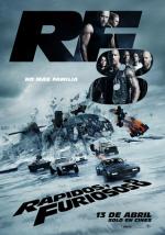 Nuevo Trailer Rápidos y Furiosos 8